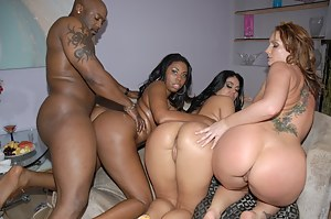 Free Big Ass Doggystyle Porn Pictures