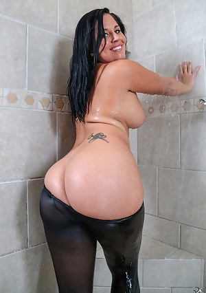 Free Big Butt Porn Pictures