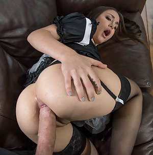 Free Big Ass Maid Porn Pictures