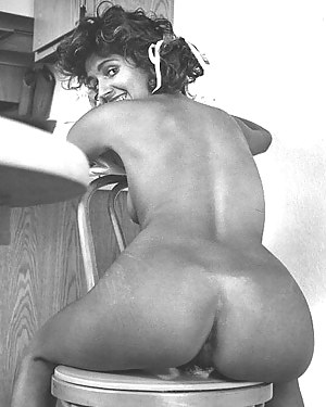 Free Big Ass Vintage Porn Pictures